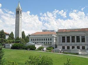 Центр при University of California (Беркли)