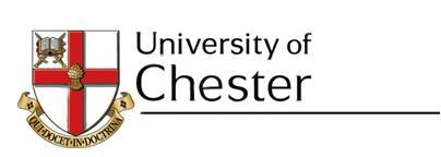 Академические программы обучения университета Честер
