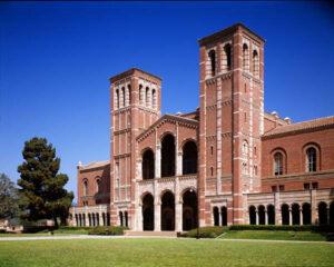 Центр при University of California (г. Лос-Анжелес)