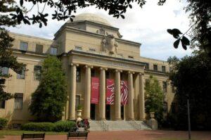 University of South Carolina (Университет Южной Каролины)