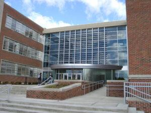 University of Dayton (Университет Дэйтона)