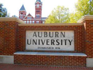 Карьера в авиации с университетом Auburn University