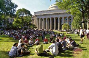 Хочешь стать миллионером – поступай в университет США!