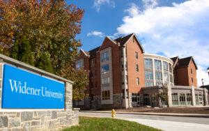 Widener University (Университет Уиденер)