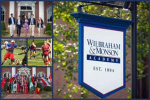 Школа «Wilbraham & Monson Academy»