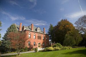 Школа «Worcester Academy»