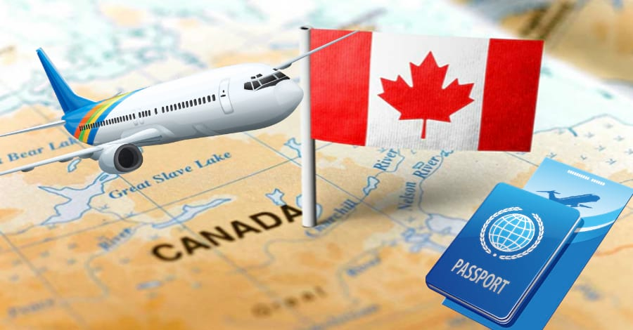 Работать и учиться в Канаде одновременно