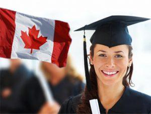 Работайте, получая высшее образование в Канаде!